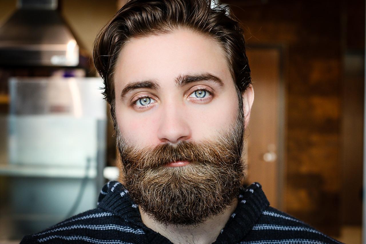Bartwachstum